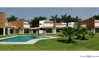 Foto de casa en venta en  , cocoyoc, yautepec, morelos, 10994650 No. 01