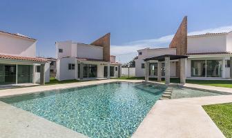 Foto de casa en venta en  , cocoyoc, yautepec, morelos, 11440750 No. 01