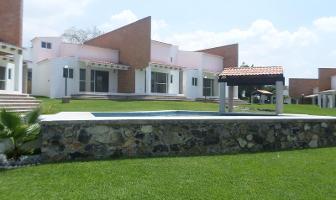 Foto de departamento en venta en  , cocoyoc, yautepec, morelos, 12130820 No. 01