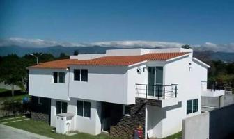 Foto de casa en venta en  , cocoyoc, yautepec, morelos, 12130824 No. 01