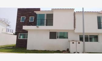 Foto de casa en venta en  , cocoyoc, yautepec, morelos, 12130832 No. 01