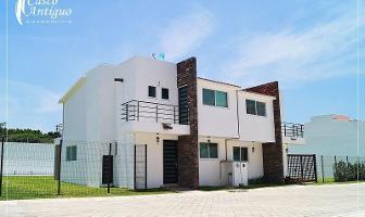 Foto de casa en venta en  , cocoyoc, yautepec, morelos, 12130853 No. 01