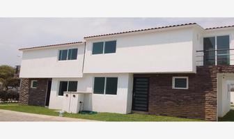 Foto de casa en venta en  , cocoyoc, yautepec, morelos, 12130869 No. 01