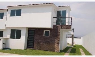 Foto de casa en venta en  , cocoyoc, yautepec, morelos, 12130878 No. 01
