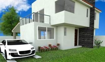 Foto de casa en venta en  , cocoyoc, yautepec, morelos, 4332732 No. 01