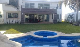 Foto de casa en venta en  , cocoyoc, yautepec, morelos, 6339660 No. 01