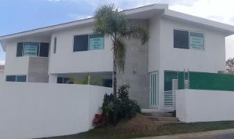 Foto de casa en venta en  , cocoyoc, yautepec, morelos, 6344553 No. 01