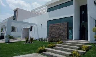 Foto de casa en venta en  , cocoyoc, yautepec, morelos, 6345340 No. 01