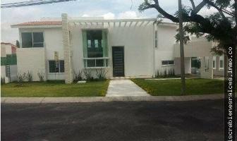 Foto de casa en venta en  , cocoyoc, yautepec, morelos, 6870622 No. 01