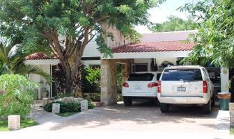 Foto de casa en venta en  , cocoyoles, mérida, yucatán, 4702017 No. 01
