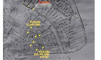 Foto de terreno habitacional en venta en codornices , chapala haciendas, chapala, jalisco, 7231184 No. 01