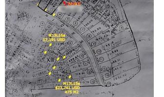 Foto de terreno habitacional en venta en codornices lote 2 - manzana 10 , chapala haciendas, chapala, jalisco, 7228581 No. 01