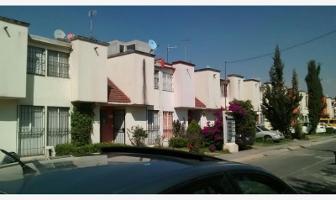 Foto de casa en venta en coehrencia 100, paseos de chalco, chalco, méxico, 4227175 No. 01