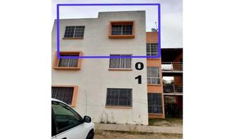 Foto de departamento en venta en  , cofradia de la luz, tlajomulco de zúñiga, jalisco, 15001732 No. 01