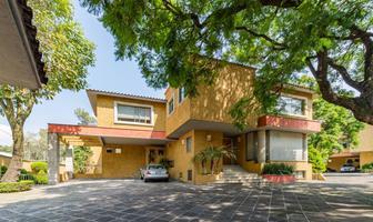 Foto de casa en venta en colegio , jardines del pedregal, álvaro obregón, df / cdmx, 0 No. 01