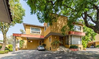 Foto de casa en venta en colegio , jardines del pedregal, álvaro obregón, distrito federal, 0 No. 01