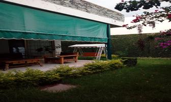 Foto de casa en venta en colegio militar , chapultepec norte, morelia, michoacán de ocampo, 17633071 No. 01