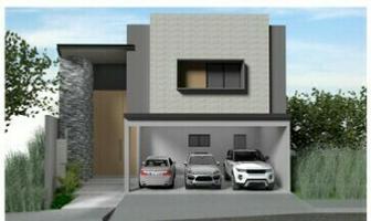 Foto de casa en venta en colibrí , la joya privada residencial, monterrey, nuevo león, 0 No. 01