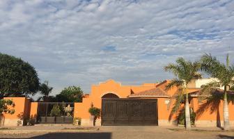 Foto de casa en venta en colima 1034 , zona norte, cajeme, sonora, 6207421 No. 01