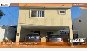 Foto de casa en venta en colima 106, unidad nacional, ciudad madero, tamaulipas, 19138466 No. 01