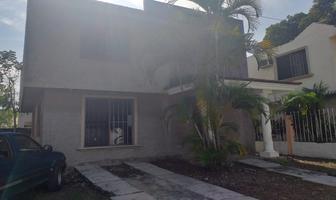 Foto de casa en venta en colima , unidad nacional, ciudad madero, tamaulipas, 12252627 No. 01