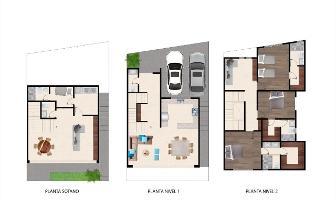 Foto de casa en venta en colina blanca 3104, colinas del valle 2 sector, monterrey, nuevo león, 12691922 No. 01