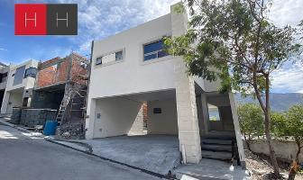 Foto de casa en venta en colina bointa , colinas del valle 1 sector, monterrey, nuevo león, 13762171 No. 01