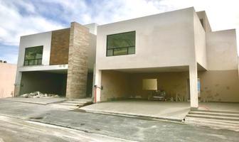 Foto de casa en venta en colina calida , obrera, monterrey, nuevo león, 13831648 No. 01