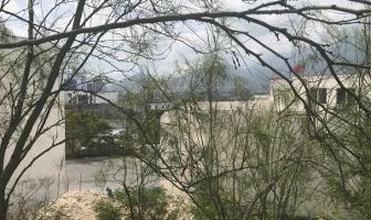 Foto de terreno habitacional en venta en colina roja 27, colinas del valle 2 sector, monterrey, nuevo león, 5744296 No. 01