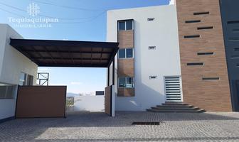 Foto de casa en venta en colinas campestres , san juan, tequisquiapan, querétaro, 0 No. 01