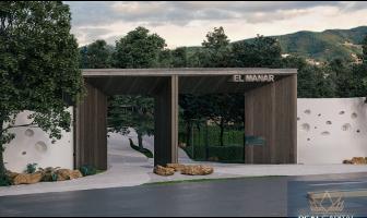Foto de terreno habitacional en venta en  , real de san agustin, san pedro garza garcía, nuevo león, 10421499 No. 01