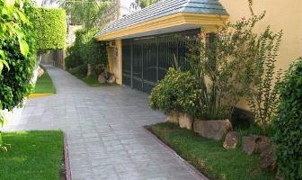 Foto de casa en venta en  , colinas de san javier, zapopan, jalisco, 3585721 No. 01