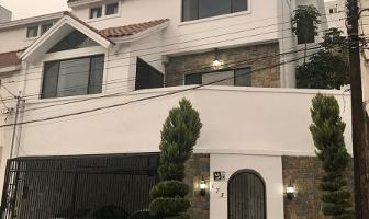 Foto de casa en renta en  , colinas de san jerónimo 1 sector, monterrey, nuevo león, 0 No. 01