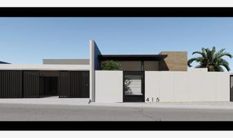 Foto de casa en venta en  , colinas de san jerónimo, monterrey, nuevo león, 8965196 No. 01