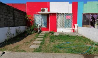 Foto de casa en venta en colinas de santa fe 23, colinas de santa fe, veracruz, veracruz de ignacio de la llave, 0 No. 01
