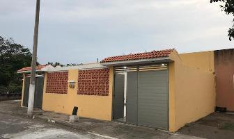 Foto de casa en venta en  , colinas de santa fe, veracruz, veracruz de ignacio de la llave, 12146518 No. 01