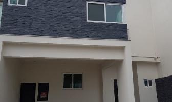 Foto de casa en venta en  , colinas de valle verde, monterrey, nuevo león, 14228339 No. 01