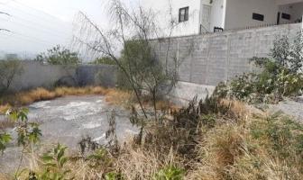 Foto de terreno habitacional en venta en . , colinas de valle verde, monterrey, nuevo león, 0 No. 01