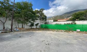 Foto de terreno habitacional en venta en  , colinas de valle verde, monterrey, nuevo león, 0 No. 01