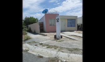 Foto de casa en venta en  , colinas del aeropuerto, pesquería, nuevo león, 0 No. 01