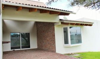 Foto de casa en venta en  , colinas del bosque 1a sección, corregidora, querétaro, 11108896 No. 01