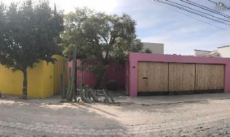 Foto de casa en venta en  , colinas del bosque 2a sección, corregidora, querétaro, 11295272 No. 01