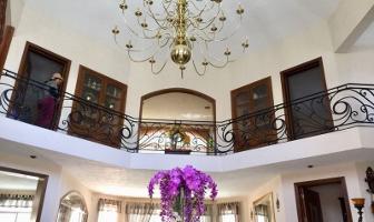 Foto de casa en venta en  , colinas del bosque 1a sección, corregidora, querétaro, 11425896 No. 01