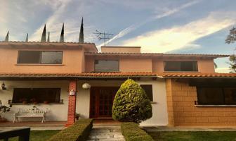 Foto de casa en venta en  , colinas del bosque 1a sección, corregidora, querétaro, 12366641 No. 01