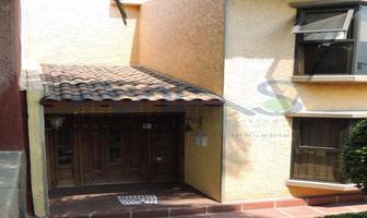 Foto de casa en venta en  , colinas del bosque, tlalpan, df / cdmx, 0 No. 01