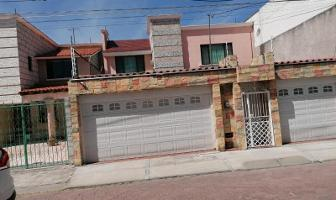 Foto de casa en venta en  , colinas del cimatario, querétaro, querétaro, 12483244 No. 01