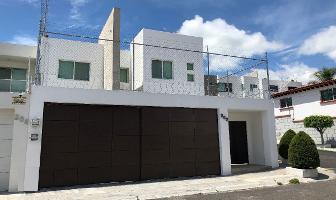 Foto de casa en venta en  , colinas del cimatario, querétaro, querétaro, 13964079 No. 01
