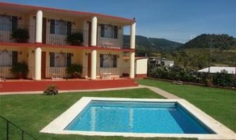Foto de terreno habitacional en venta en  , colinas del paraíso sección 2, totolapan, morelos, 2660586 No. 01