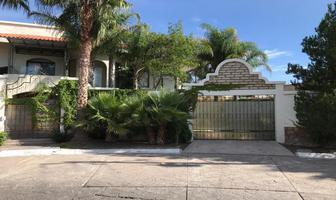 Foto de casa en venta en  , colinas del saltito, durango, durango, 5961212 No. 01