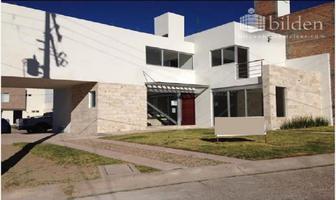 Foto de casa en venta en  , colinas del saltito, durango, durango, 6530960 No. 01
